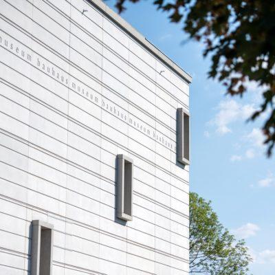 Bauhaus-Museum (Foto: Thomas Müller © weimar GmbH)