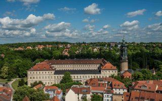 Stadtschloss (Foto: Maik Schuck © weimar GmbH)
